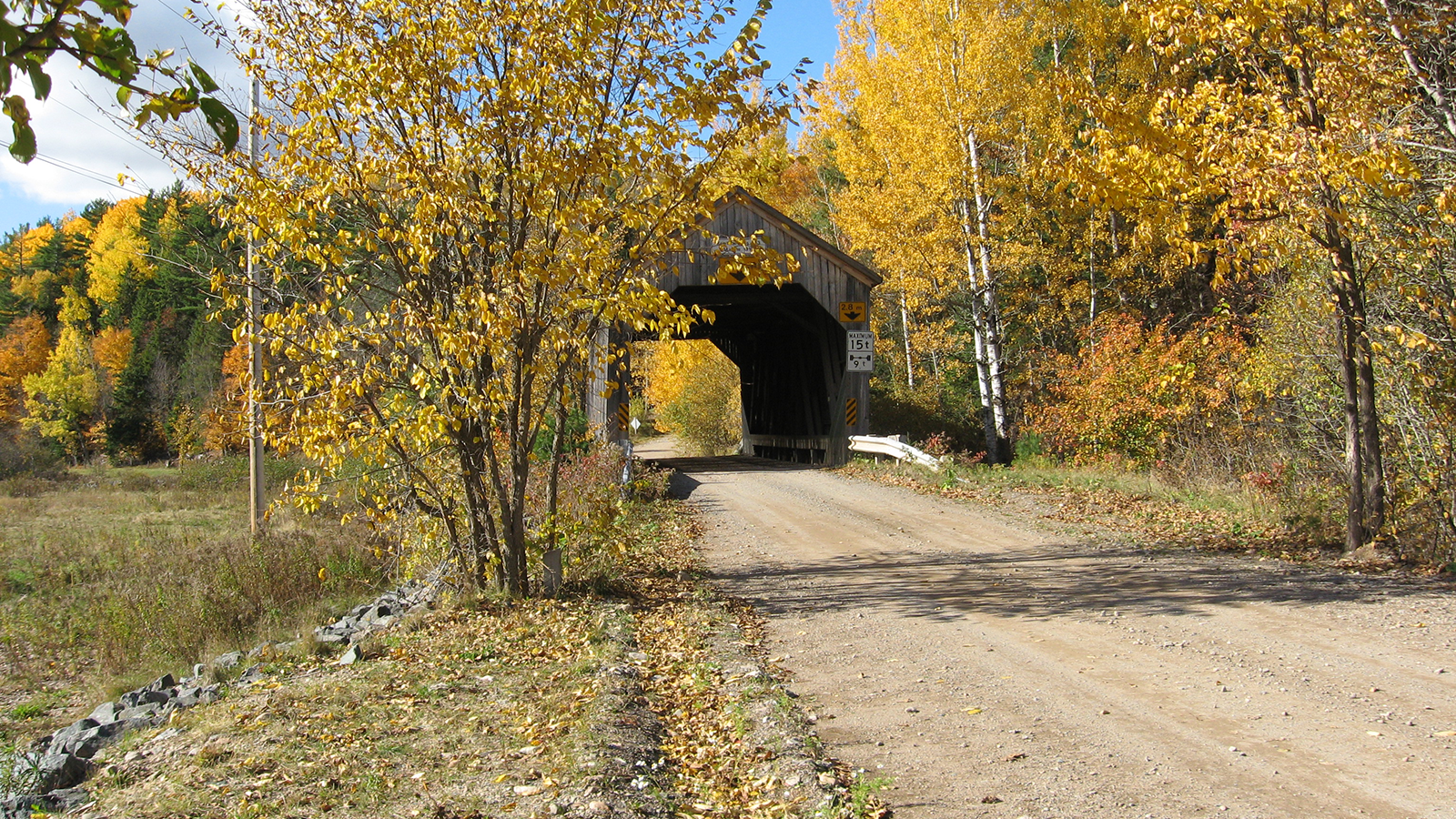 Malone Bridge